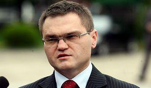 Ryszard Czarnecki o mec. Rogalskim: odbiła mu szajba medialna!