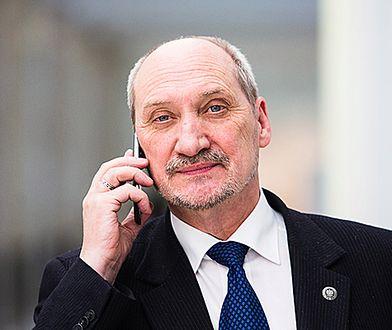 Mec. Rafał Rogalski mówi prokuraturze, jak zbadać zdrowie psychiczne Macierewicza