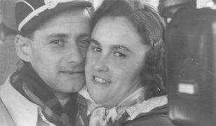 Ta dwójka poznała się w obozie koncentracyjnym i spędziła ze sobą całe życie