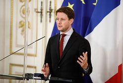 """Polskie władze nie chcą wizyty francuskiego ministra w """"strefie wolnej od LGBT""""?"""