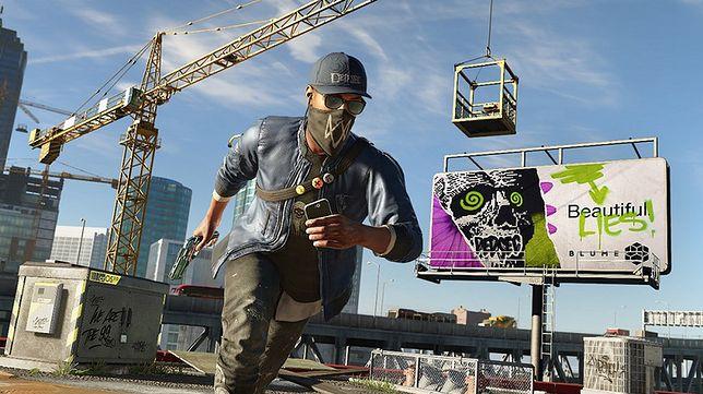 Watch Dogs 2 to oryginalna gra akcji, w której kierujemy hakerem, potrafiącym włamywać się do przeróżnych systemów elektronicznych oraz nimi manipulować