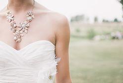 Włochy. Panna młoda nagle wyszła z własnego wesela. Nie wahała się nawet przez moment