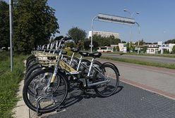 Jastrzębie-Zdrój. Wróciła JASkółka. Rowery miejskie już dostępne i jest ich więcej