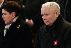 """Kaczyński przechodzi badania, zanim zostanie premierem? """"To bardzo ciężka praca"""""""