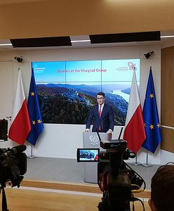 Białoruś. Rzecznik rządu potwierdza: będą sankcje na reżim Łukaszenki. Relacja WP