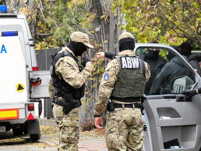 ABW zatrzymała dwie osoby podejrzane o terroryzm. Wzorem był dla nich Breivik