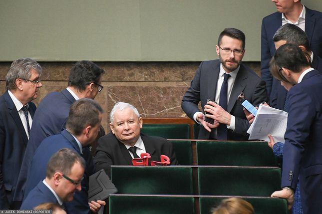 Nowa stolica Mazowsza i utworzenie województwa warszawskiego. W PiS trwają dyskusje