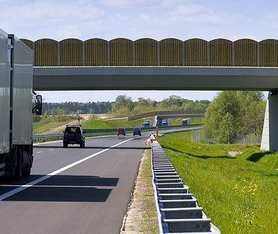 Czesi znaleźli niecodzienny sposób na kierowców ciężarówek
