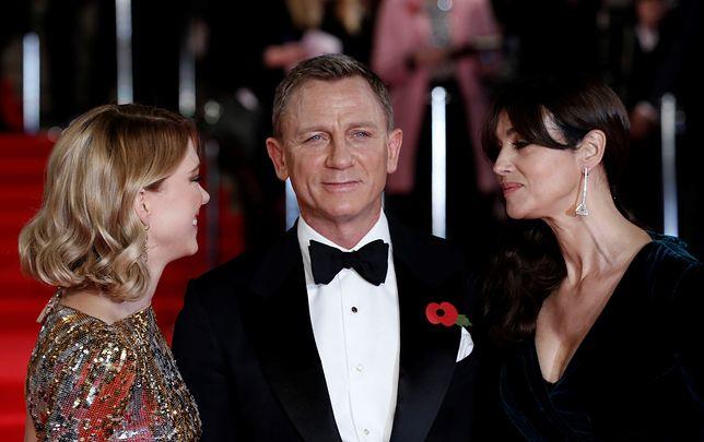Licencja na całowanie. Czy Bond w czasach #metoo przestanie podrywać