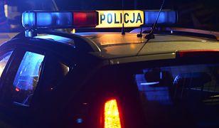 Karambol w Wapienicy na S52. Jedna osoba została ranna
