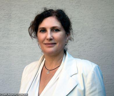 Iwona Mularczyk została wybrana na przewodniczącą rady miasta