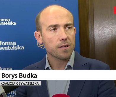 Afera Mariana Banasia. Opinie polityków nt. szefa NIK