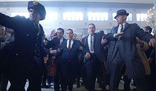 "Kadr z filmu Netfliksa i Martina Scorsese ""Irlandczyk"""