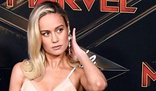 """""""Kapitan Marvel"""": Brie Larson nie ma szczęścia do internetowych """"fanów"""""""