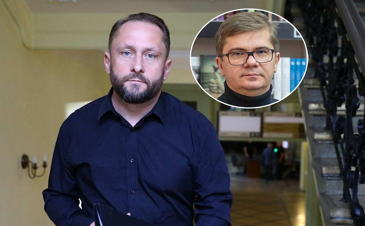 Kamil Durczok przez 6 lat walczył w sądzie z Sylwestrem Latkowskim.