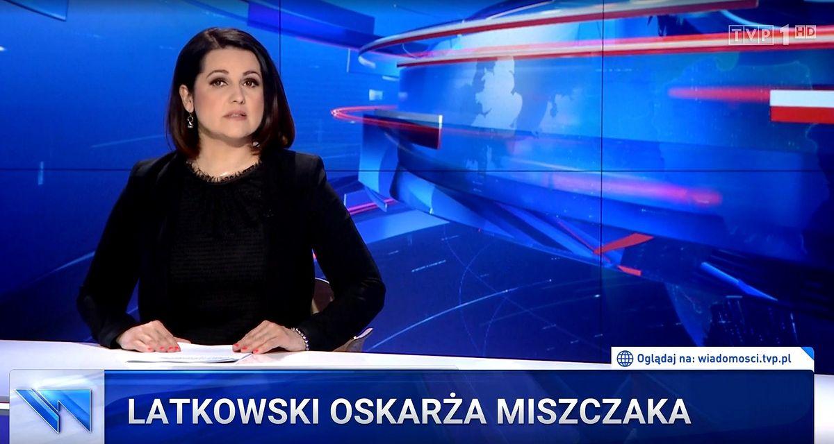 """""""Wiadomości"""" TVP stają w obronie filmu Sylwestra Latkowskiego. Znowu zaatakowano TVN"""