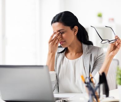 Czujesz zmęczenie oczu? Oto 5 sposobów, które przyniosą im ulgę