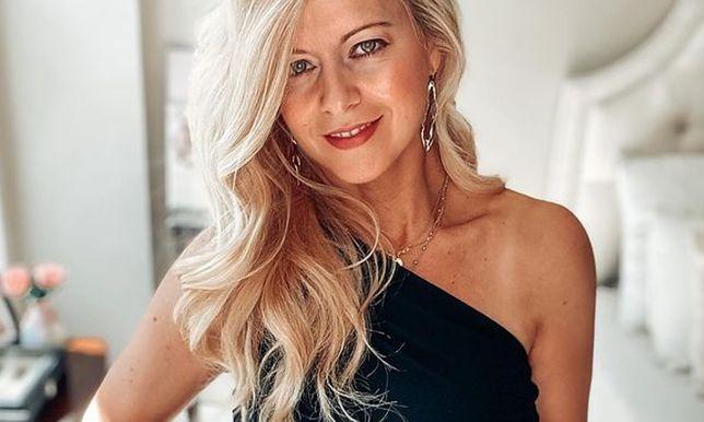 Renae Olivia jest jedną z najpopularniejszych influencerek w średnim wieku.