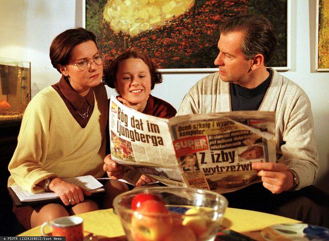 Rodzina Lubiczów