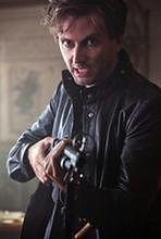 David Tennant myśli o Hannibalu