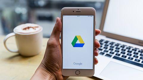 Google Drive. Szykuje się obsługa zaszyfrowanych danych
