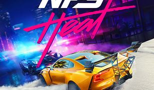 Need for Speed Heat i wiele innych tytułów od EA tańszych w RTV Euro AGD