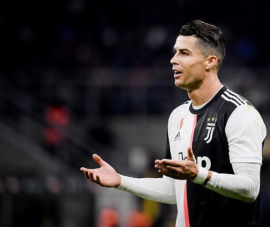 "Juventus jako ""Zebry"" w Football Manager 2020"