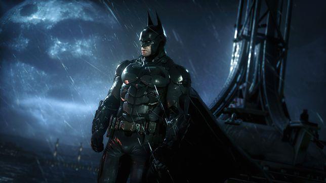 Batman Arkham Legacy może być zapowiedziany 13 grudnia