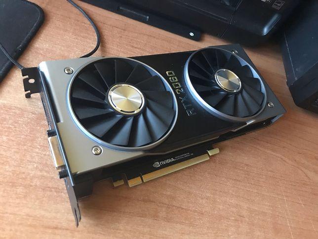 Gdyby nie grafiki Nvidia RTX, pewnie nie byłoby śledzenia promieni w nowych konsolach