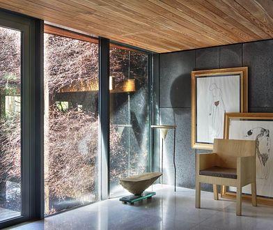 Prawdziwie rodzinny dom architekta