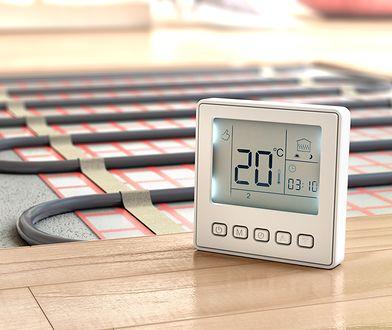 Największą zaletą podłogówki wodnej jest komfort cieplny i równomierny rozkład temperatur w pomieszczeniu.