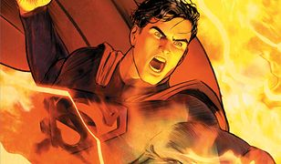 Superman – Ostatnie dni Supermana