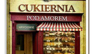 Cukiernia Pod Amorem 3. Hryciowie. Wydanie kieszonkowe