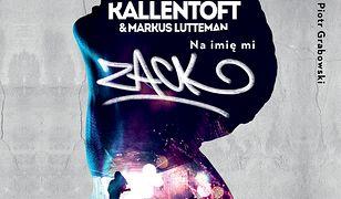 Na imię mi Zack