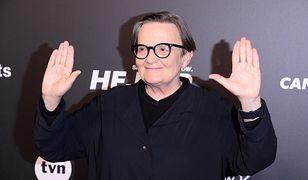 Agnieszka Holland nakręciła film o czechosłowackim uzdrowicielu