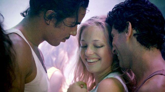 """Kadr z filmu """"Mektoub, My Love: Intermezzo"""""""