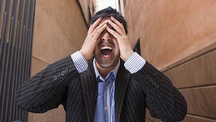 Osoba z ADHD pracuje mniej