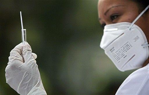 Świńska grypa będzie kosztować Meksyk 2,3 mld dolarów