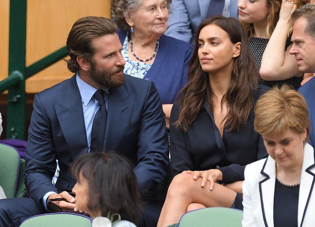 """Irina Shayk o Bradleyu Cooperze. """"Dwoje wspaniałych ludzi nie musi tworzyć dobrego związku"""""""
