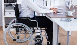 Od czwartku zmiany dotyczące czasu pracy niepełnosprawnych