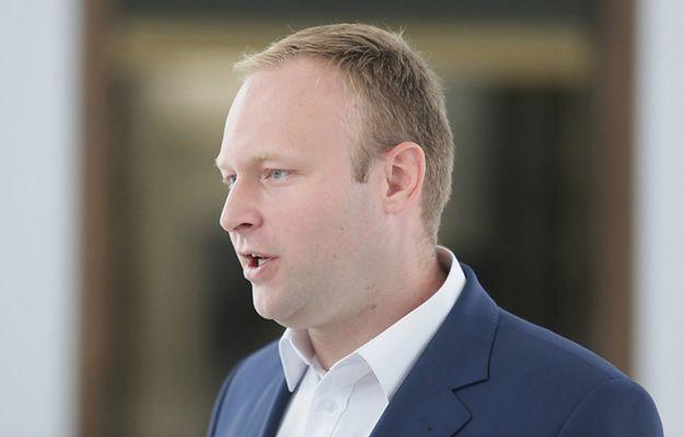 Marcin Mastalerek: dlaczego premier nie apelowała ws. pytań do Komorowskiego?