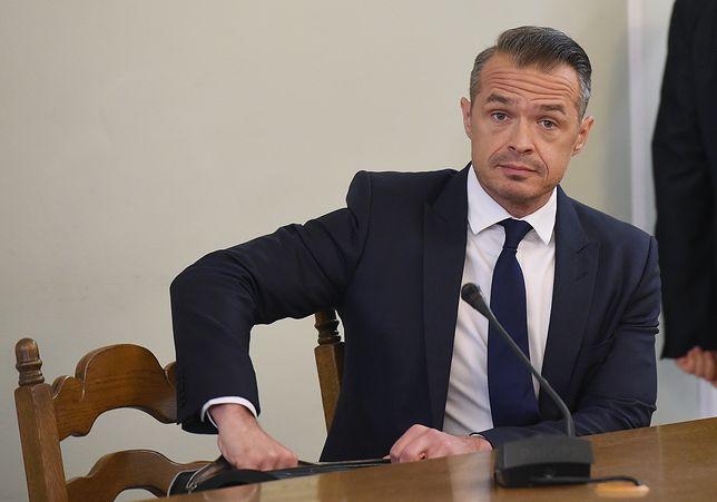 """Nowak pyta Prokuraturę Krajową o doniesienia """"Newsweeka"""""""