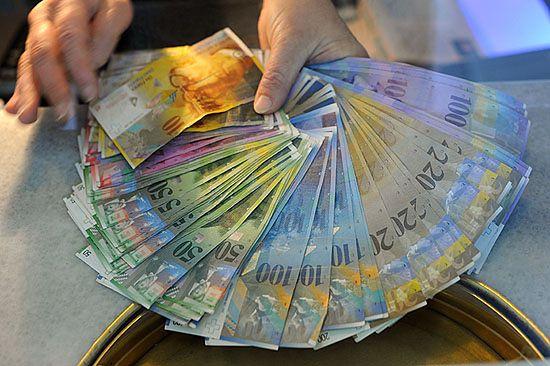 PJN ma sposób na kłopoty z frankiem