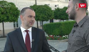 """Paweł Mucha optymistą ws. referendum konstytucyjnego. """"Jest wysoce prawdopodobne"""""""