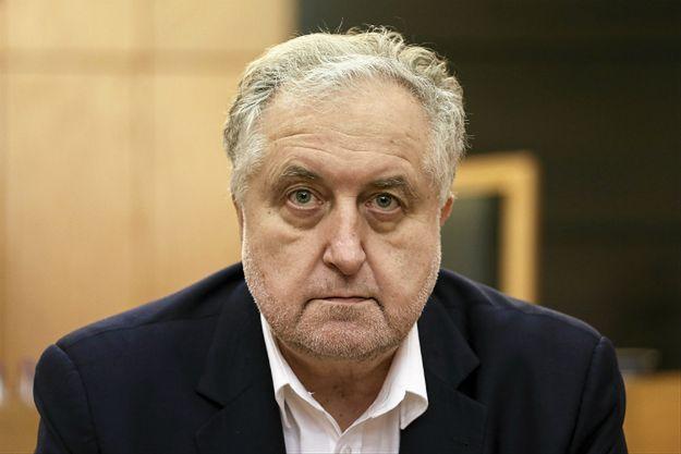 Andrzej Rzepliński apeluje do marszałka Sejmu i parlamentarzystów ws. wydatków Trybunału Konstytucyjnego: tę propozycję niezwykle trudno ocenić jako zrównoważoną