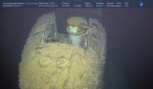 Reaktor i dwie torpedy z głowicami atomowymi. Rosjanie zbadają niezwykły wrak