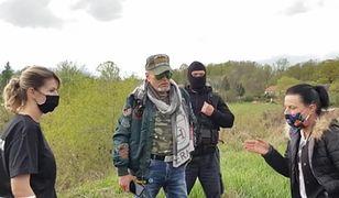 Poszukiwania 3,5-letniego Kacperka pod Bolesławcem. Rutkowski chce przeprowadzić eksperyment