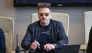 """Krzysztof Rutkowski broni Patrycji Koteckiej. """"Dorwę 'Brodę osobiście'"""""""