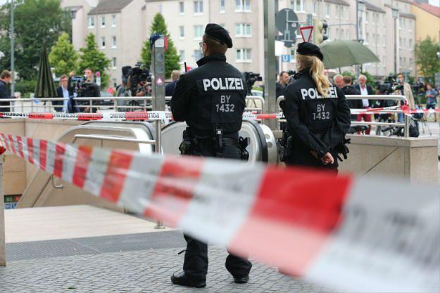 """Niemiecka prasa o strzelaninie w Monachium: """"krwawa łaźnia"""""""