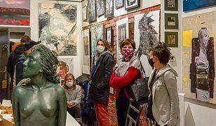 Bytom. Festiwal na przekór pandemii, nie w galerii, ale online